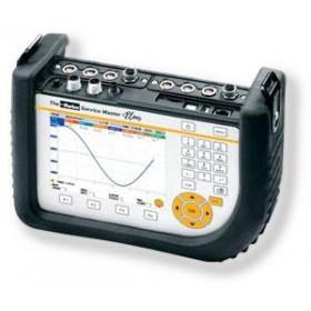Digitala instrument