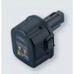 12V batteri till pressverktyg