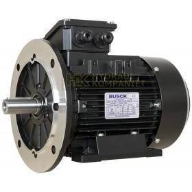 T3A132S-4 5,5KW 400/690V B35