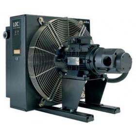 Luft kylsystem AC-drift