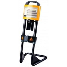Slangpress Karry Krimp 1 exkl. pump
