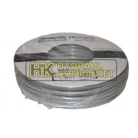 PVC Slang 15bar ID=6mm/OD=11mm