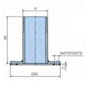 Adapter till ABL G1-1/4