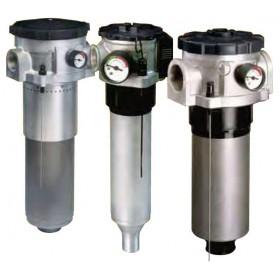 PXWL2-5 Returfilter 80L/min