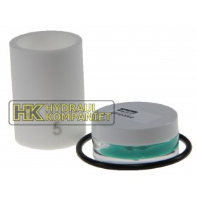 Filterelement 5 micron, G1/2