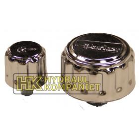 Metallluftfilter 10micron G3/4
